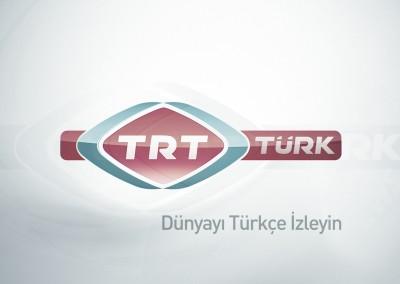 TRT Türk Channel ID
