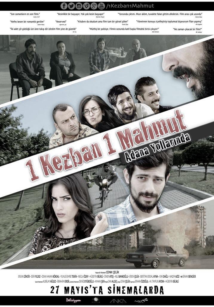 1 Kezban 1 Mahmut