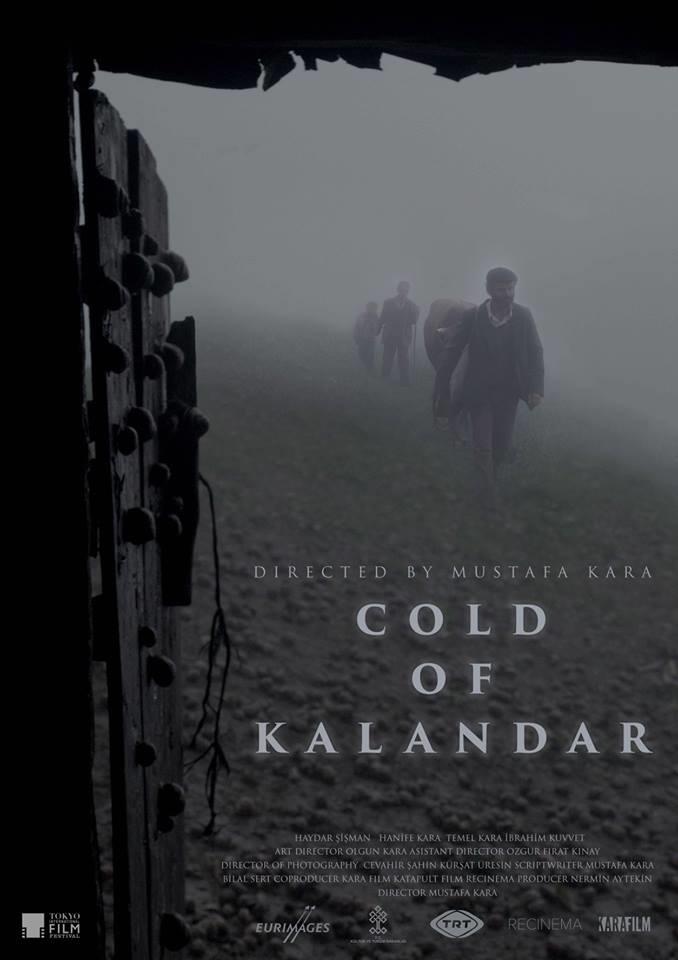 Kalandar Soğuğu - Cold of Kalandar