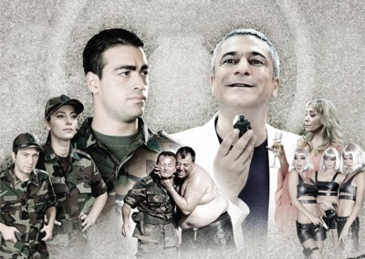 "Emret Komutanım ""Şah Mat"""