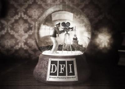 DFI Dream Factory Istanbul
