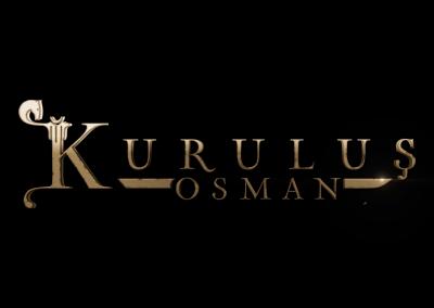"""KURULUŞ """"Osman"""""""
